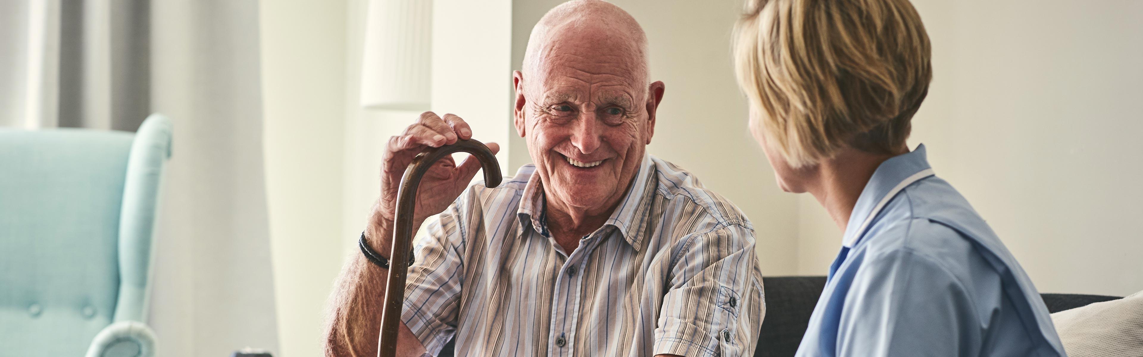 Hospice Care Programs