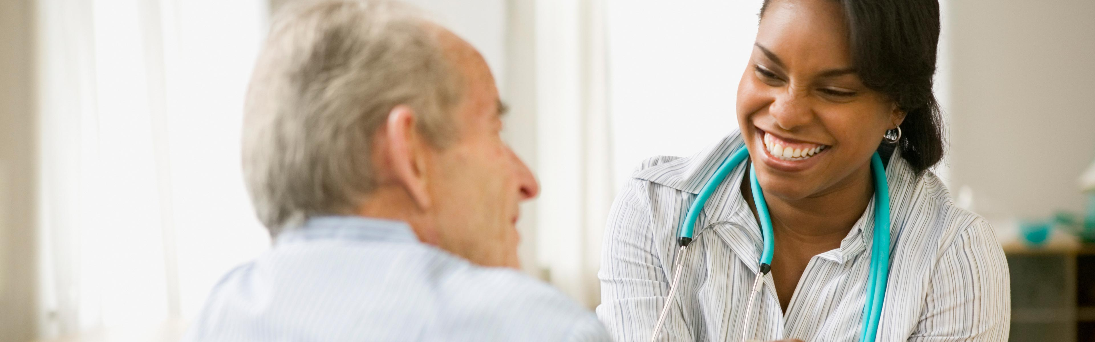 Hospice Care Services for Jewish